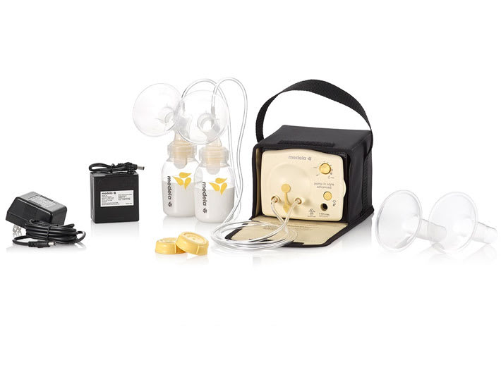 Medela Pump In Style Advanced Starter Set Breast Pump Insurance