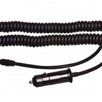 hygeia car adapter