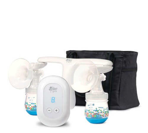 Tomy Quiet Expressions Breast Pump Insurance Covered Insurance