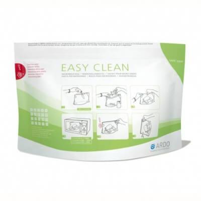 Easy-Clean bags