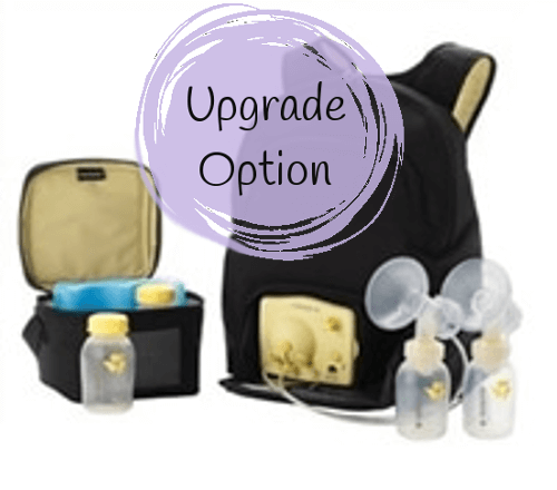 Medela Pump In Style Advanced Backpack Breast Pump Insurance