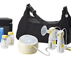 Medela Sonata™ Smart Breast Pump – Insurance Covered