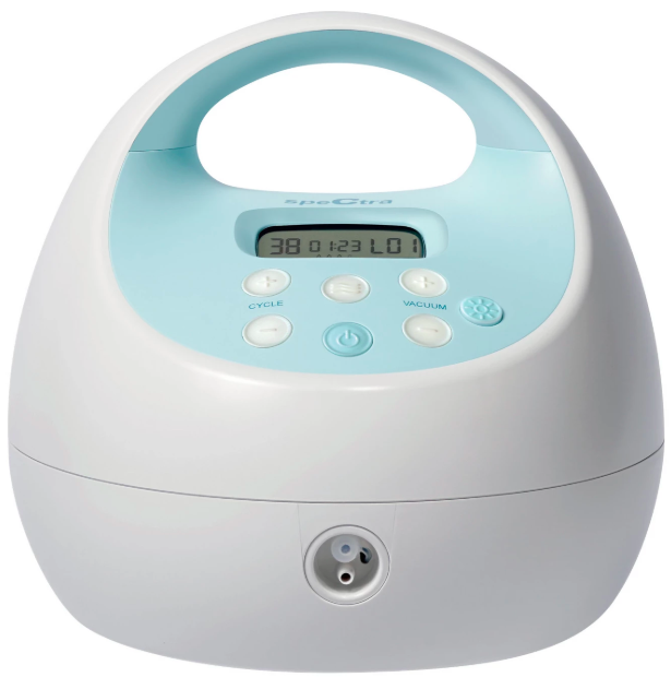 Everything You Need to Know About Spectra Breast Pumps