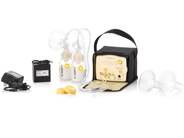 Medela Breast Pumps are among new mom's favorite pumps