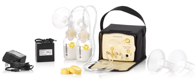 Medela is one of the most popular breast pump brands for a reason