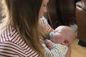 Setting expectations will help new moms find the good parts of breastfeeding while anticipating the challenges