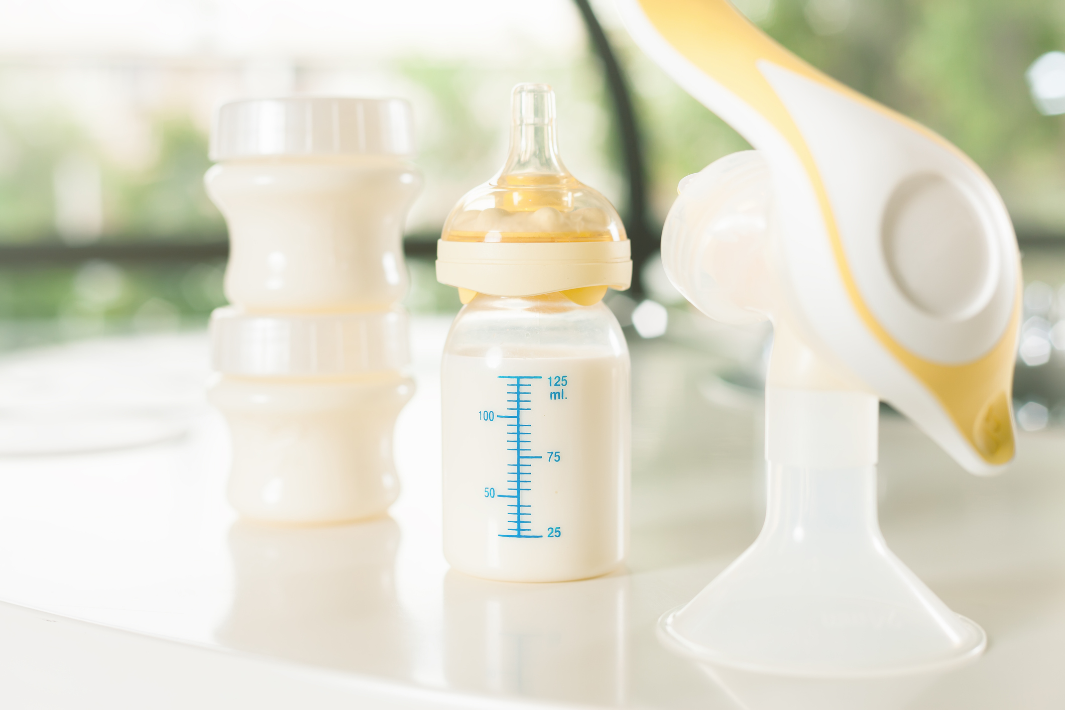 What questions do you have about breast pumps?